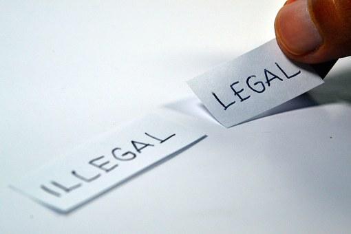 Aansprakelijkheid bedrijf vanwege (illegaal) kopiëren door een werknemer
