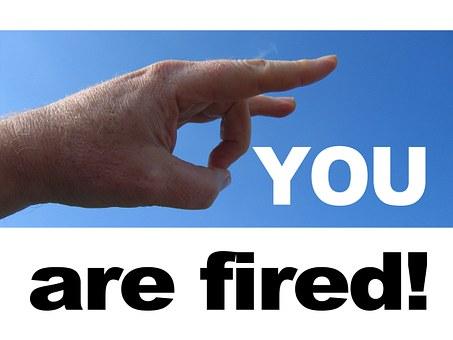 Terecht ontslag op staande voet vanwege privé internetten op het werk!