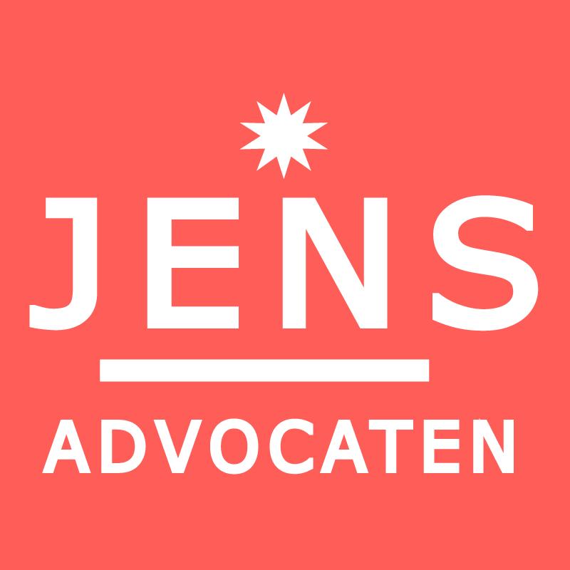Logo Jens Advocaten